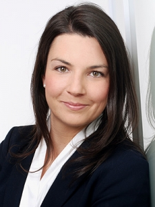 Rechtsanwältin Annika Jankowski